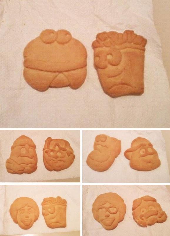 Mc Cookie Recipe