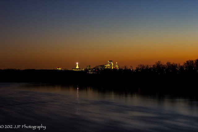 2012_Nov_29_Hartford Night Skyline_002
