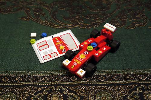 Lego Shell 012