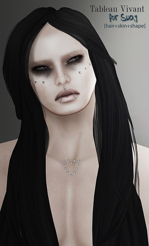 ~Tableau Vivant~ for Sway black