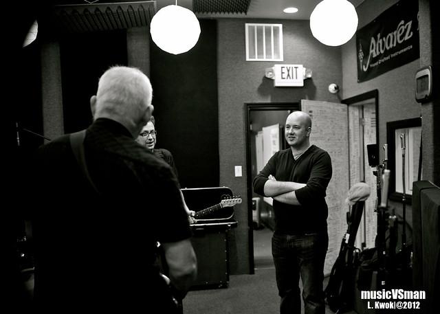 Waco Brothers | KDHX | 11.04.12