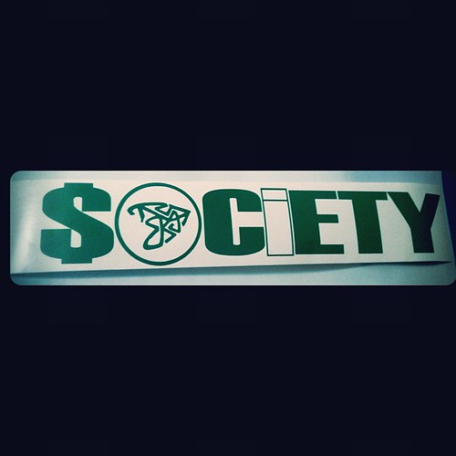"""""""we blame society but WE ARE society"""" by communiTEEZ"""