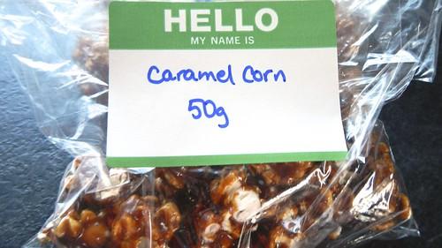 Caramel Corn 33