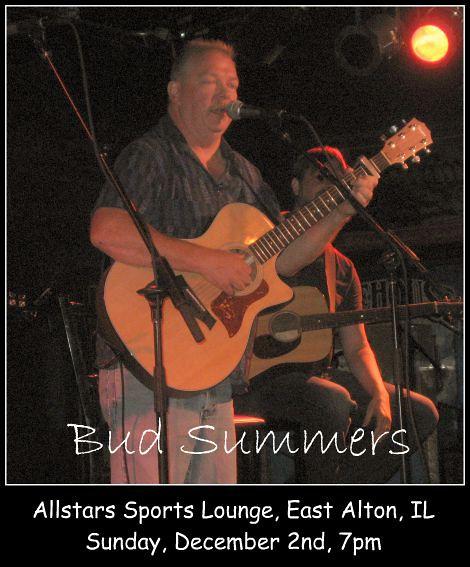 Bud Summers 12-2-12