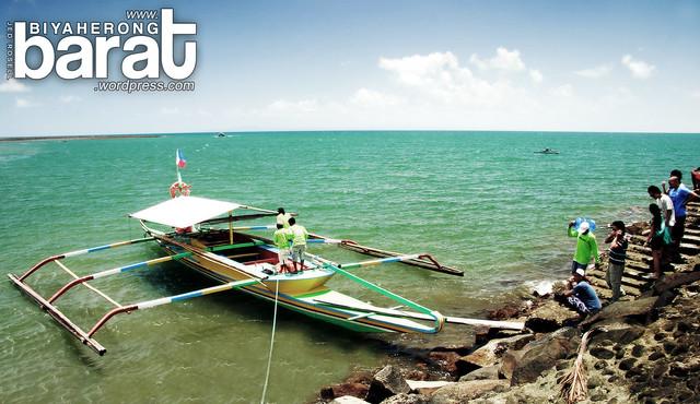Mauban Port Quezon Province