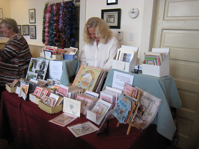 Christmas Craft Sale Gallery