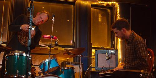 Konk Pack + Richard Scott + Birchall/Harrison/Jones/Wu