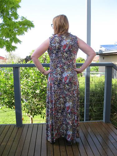 Cherish Dress for Freya