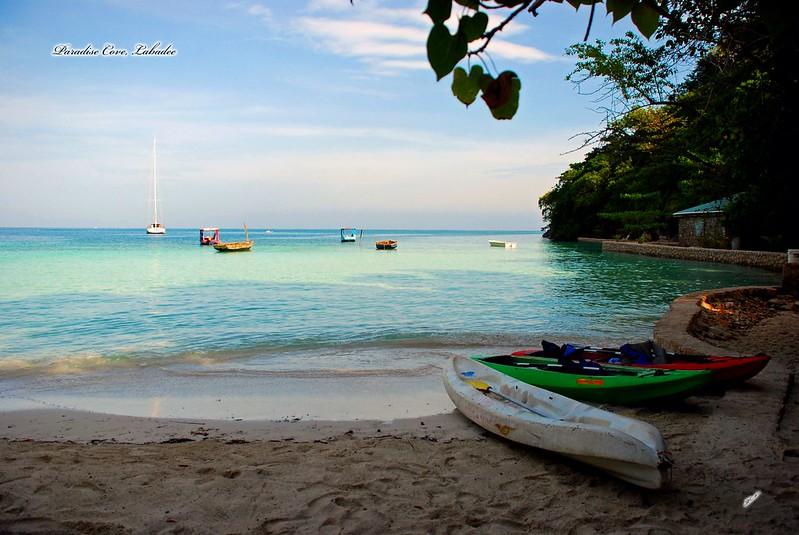 Paradise Cove, Labadee