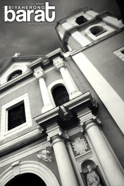 San Agustin Church Intramuros Manila