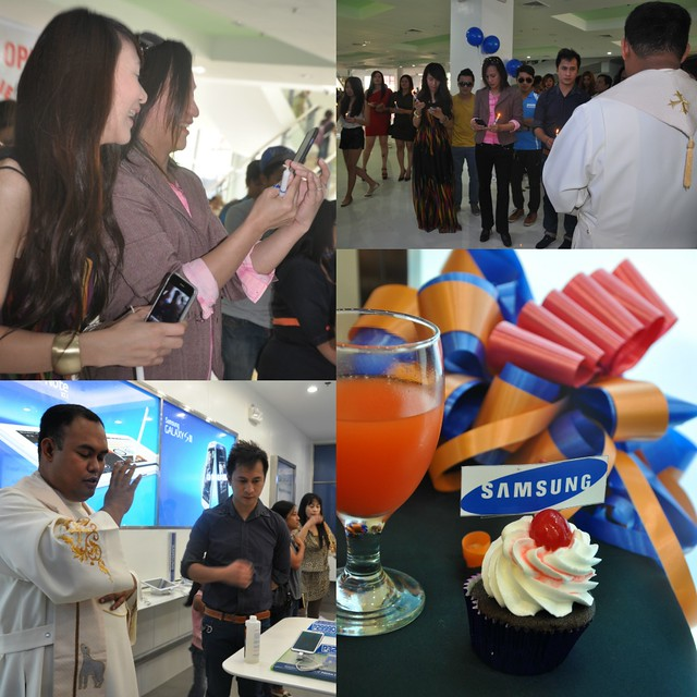 Samsung Laoag Opening 3