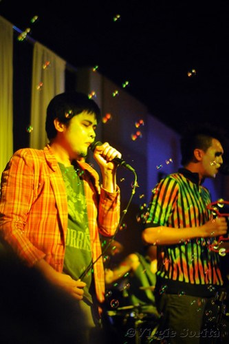 Tanya Markova at 70's Bistro - Nov. 14, 2012