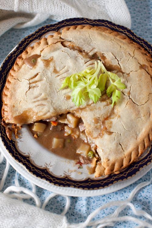 Beef pie 2