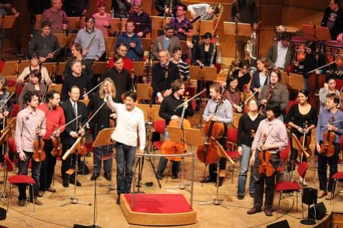 Philharmonic, Köln