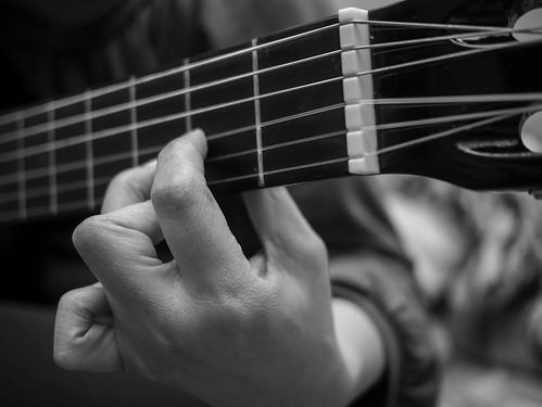 364/366 - D chord by Flubie