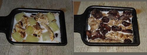 Raclette Silvester 2012-13 4