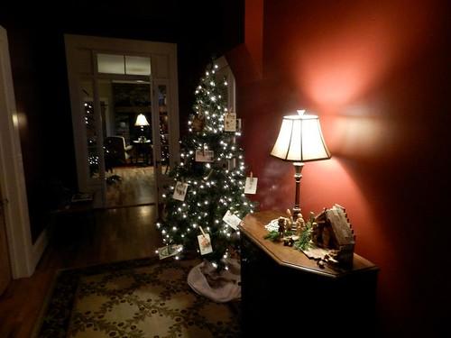 Feller House Christmas