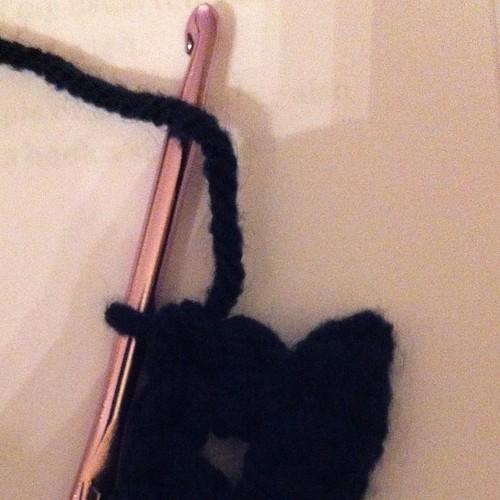 Kaaaaaaaaahhhhhhnnnnn!  #crochet