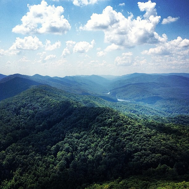 #cumberlandgap #virginia #tennessee #kentucky