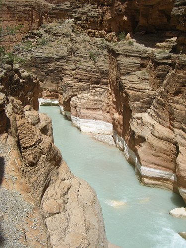 Havasu Creek, 3