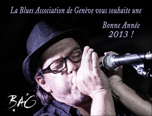 BAG Voeux 2013