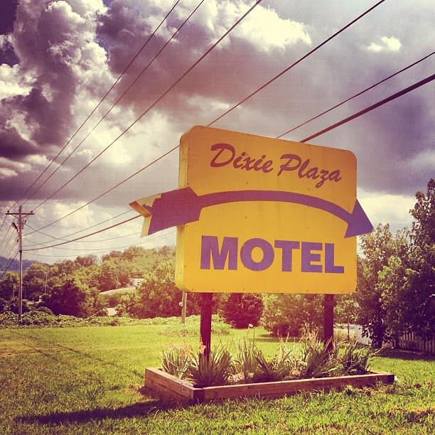 #dixie #motel
