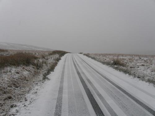 Birker Fell Road