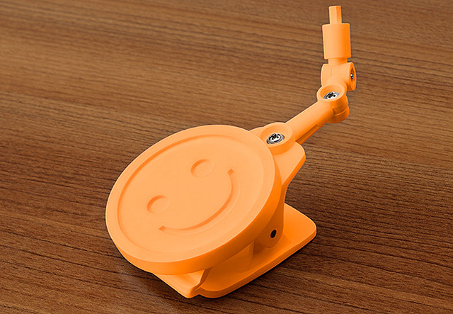 Nendoroid More: Clip Stand (Orange)