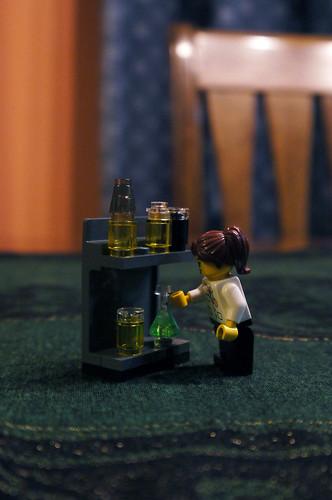 Lego Shell 009