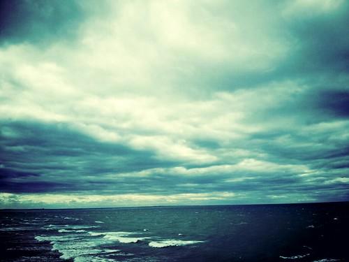Del mar by dandrez