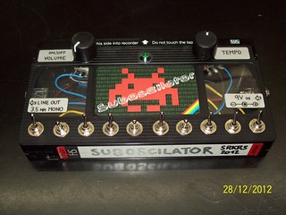 suboscilator 08