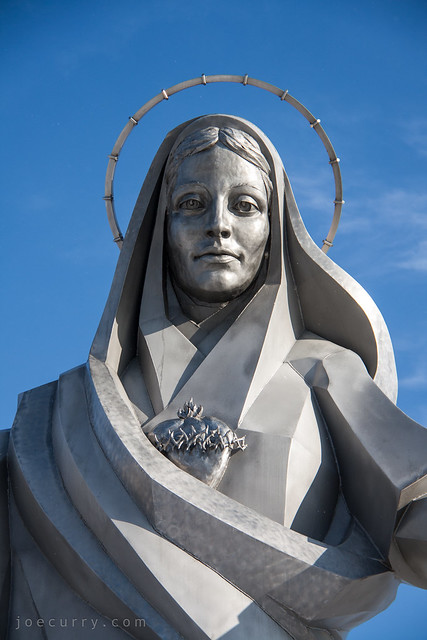 Mary Queen of Peace, Sioux City