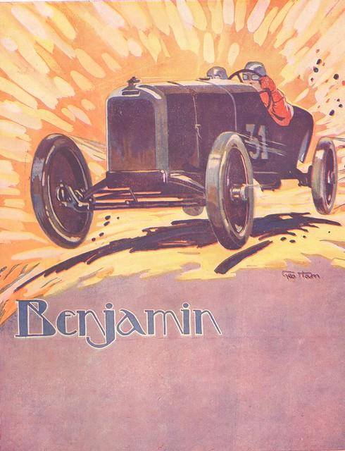 AVTOMOBILIA-Salon 30.9.1923 - 3