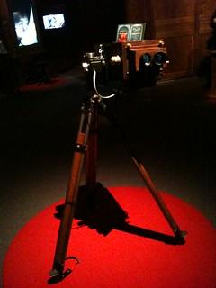 Instrument de vision virtuelle