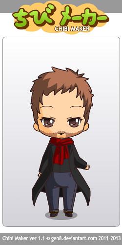 Elementary Sherlock Holmes