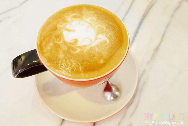 28616459943 cbba744ae4 z - 忙碌生活中的小確幸~在被滿滿可愛文創小物包圍的[Right Café  X  對了出發]吃頓慵懶又豐盛的早午餐吧! (已歇業)
