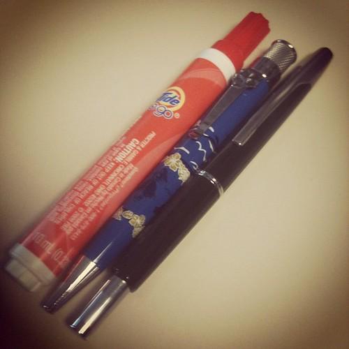 Tide Pen