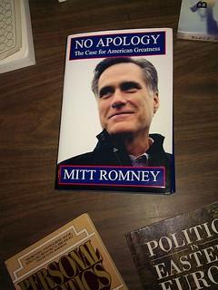 Romney Remaindered