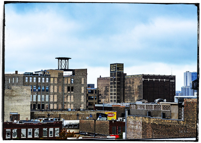 Urban Melodrama
