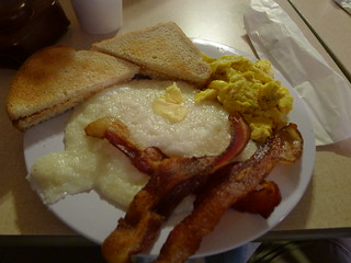 Breakfast at Brattens