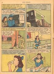 Wow Comics #17 - Page 6