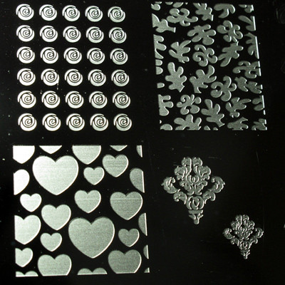 LeaLaC A Stamping Plate (6)
