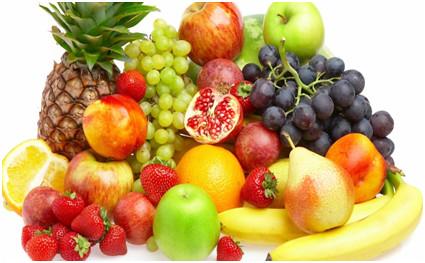 Buah Buahan Yang Baik Untuk Menurunkan Berat Badan