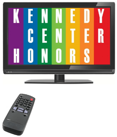 Kennedy Center Honors Celebrity Fundraising