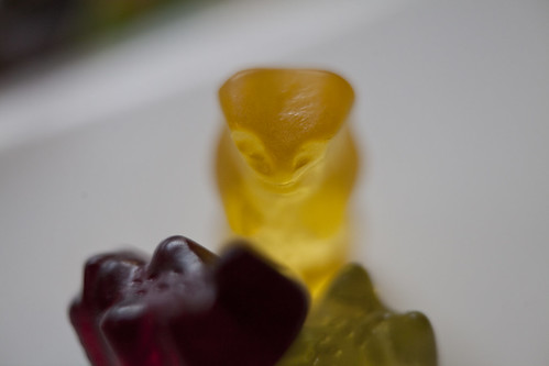 gummy bears, Haribo, the original gummy bear