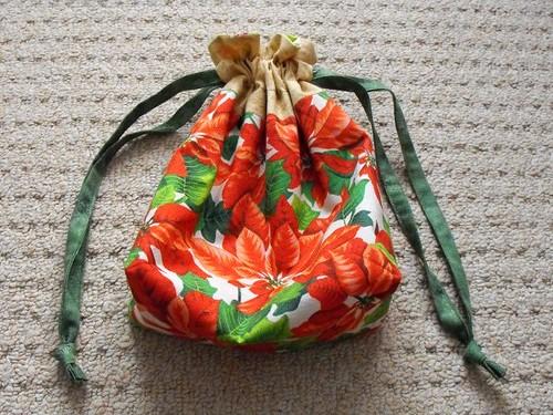 drawstring bag 2