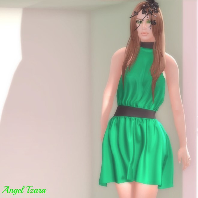 Emerald Glam (m)