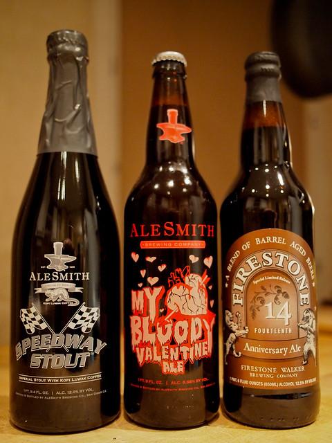 Beer Trade 2-4-13