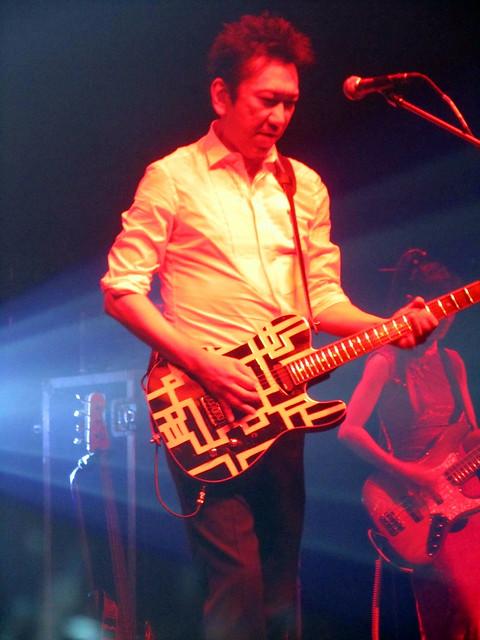 Tomoyasu Hotei