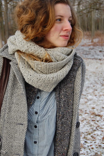 london fog cowl